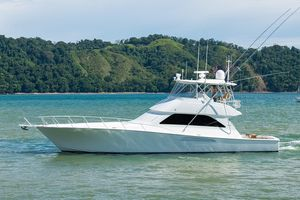 Used Viking 56 Sport Fish Convertible Fishing Boat For Sale