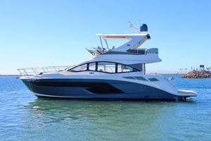 Used Sea Ray Fly 520 Flybridge Boat For Sale