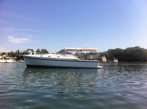 Used Luhrs Alura Express Cruiser Boat For Sale