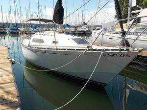 Used C&c 29 MK11 Racer and Cruiser Sailboat For Sale