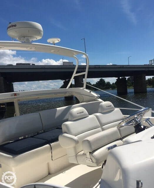 ... Used Silverton 35 Motor Yacht Aft Cabin Boat For Sale ...