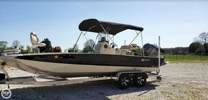 Used Xpress X23B Bay Boat For Sale