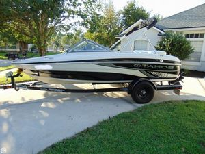 Used Tahoe 18 Q4 SS Bowrider Boat For Sale