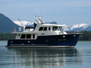 Used Northwest 45 Motor Yacht For Sale