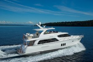 Used Regency P65 Motor Yacht For Sale
