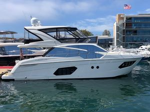 Used Absolute 50 Fly Motor Yacht For Sale