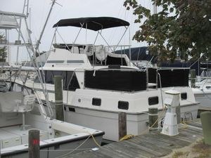Used Mainship 36 Aft Cabin Motor Yacht For Sale