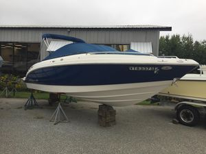 Used Chaparral SSX 236 Bowrider Boat For Sale
