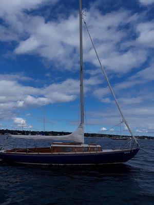 Used Graves Constellation Antique and Classic Boat For Sale