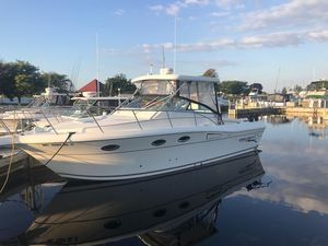 Used Sportcraft 3010 Freshwater Fishing Boat For Sale