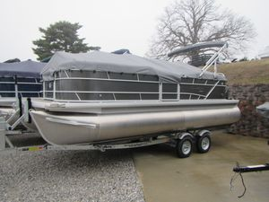 New Sweetwater 2286 SB Pontoon Boat For Sale