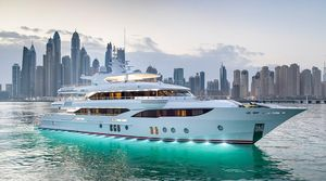 New Majesty Yachts Majesty 155 Motor Yacht For Sale