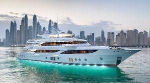 New Majesty Yachts Majesty 155 Motor Yacht For Sale
