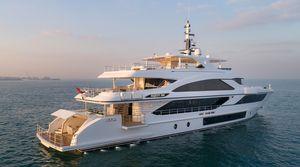 New Majesty Yachts Majesty 140 Motor Yacht For Sale