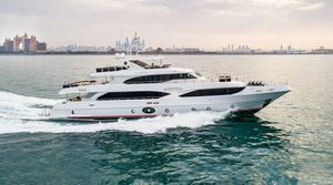 New Majesty Yachts Majesty 125 Motor Yacht For Sale