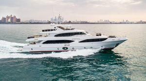 New Majesty Yachts Majesty 125 Motor Yacht For Sale