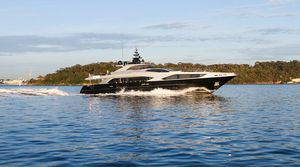 New Majesty Yachts Majesty 122 Motor Yacht For Sale