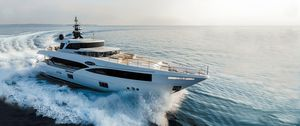 New Majesty Yachts Majesty 100 Motor Yacht For Sale
