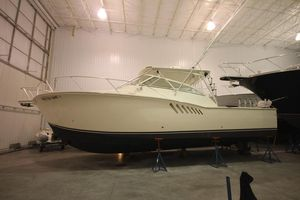 Used Albemarle 3600 Express Freshwater Fishing Boat For Sale