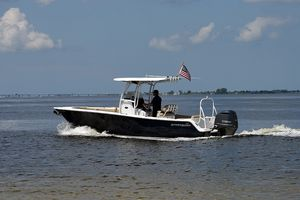 Used Sportsman 252 CC High Performance Boat For Sale