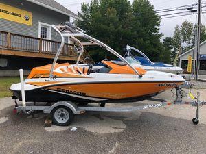 Used Sea-Doo Sport Boats Speedster 150Speedster 150 Jet Boat For Sale