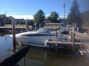 Used Bayliner 2855 Ciera2855 Ciera Cruiser Boat For Sale