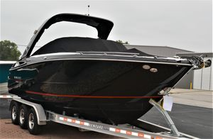 New Monterey 278ss Super Sport Bowrider Boat For Sale