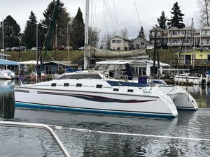 Used Pdq 32 Cruiser Sailboat For Sale