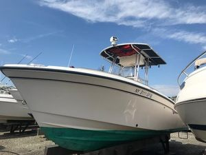 Used Grady-White 22 Center Console Center Console Fishing Boat For Sale