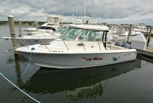 Used Sailfish 2660 WAC Center Console Fishing Boat For Sale