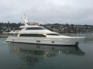 Used Horizon Tri-deck Motoryacht Motor Yacht For Sale