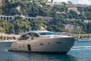 Used Pershing 80 Cruiser Boat For Sale
