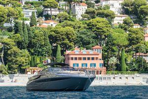 Used Riva 52' Rivale Cruiser Boat For Sale