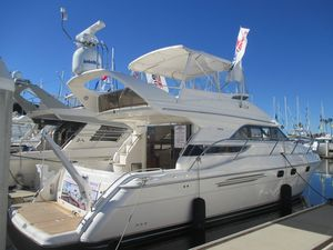 Used Viking 46 Motor Yacht For Sale
