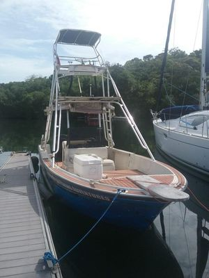 Used Robalo Center Console Fishing Boat For Sale