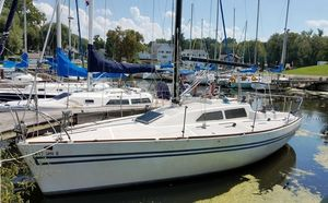 Used Soverel 30 Racer and Cruiser Sailboat For Sale