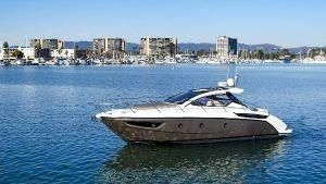 Used Azimut Atlantis 38 Express Cruiser Boat For Sale