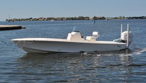 Used Sea Vee 270 Z Center Console Fishing Boat For Sale