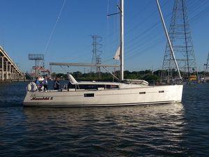 Used Beneteau Sense 46 Cruiser Sailboat For Sale