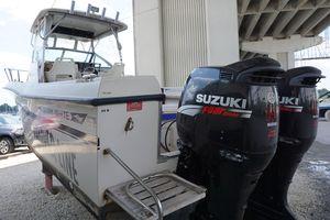 Used Grady-White 24 Offshore Cuddy Cabin Boat For Sale