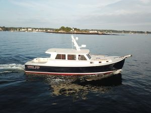 Used Wesmac Sedan High Performance Boat For Sale