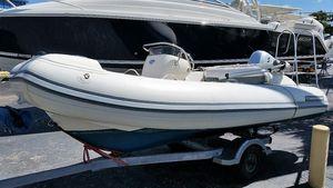 Used Walker Bay 400 Generation Tender Boat For Sale