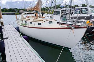 Used Morris Annie Sloop Sailboat For Sale