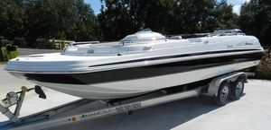 New Hurricane SS 232SS 232 Deck Boat For Sale
