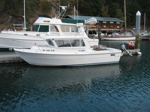 Used Sea Sport 22' LTD Saltwater Fishing Boat For Sale