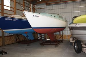 Used Pearson 26 Cruiser Sailboat For Sale