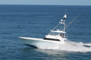 Used Jim Smith Sportfisherman Convertible Fishing Boat For Sale