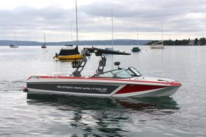 New Nautique Super Air Nautique GS24 High Performance Boat For Sale