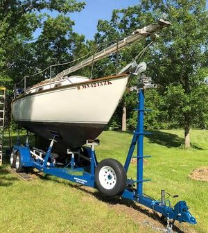 Used Cape Dory 25D Cruiser Boat For Sale