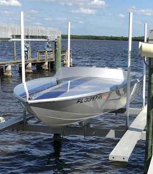 Used Sutphen SSX High Performance Boat For Sale